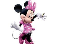 Minnie Mouse Character Clothing Online Shop